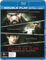 Child of God (Blu-ray/DVD) - Scott Haze