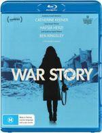 War Story - Catherine Keener