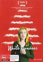White Reindeer - Lydia Hyslop