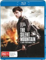 The Silent Mountain - William Moseley