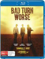 Bad Turn Worse - Jeremy Allen White