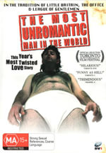 The Most Unromantic Man in the World - Nick Ewans