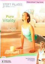 Stott Pilates : Pure Vitality