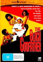 The Black Godfather - Rod Perry