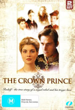 The Crown Prince - Max Von Thun