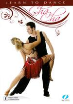 Learn To Dance : Cha Cha - Stephen Thomas