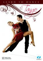 Learn To Dance : Tango - Jane Shutler