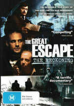 The Great Escape : The Reckoning - Steve Westh