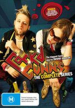 Cock'd Gunns (Box Set)