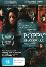 Poppy Shakespeare - Anna Maxwell Martin