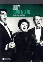 Judy Garland : Judy Frank & Dean: Once In A Lifetime - Judy Garland