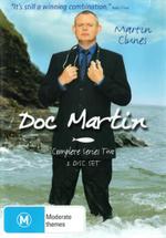 Doc Martin : Series 2 (2 Discs)