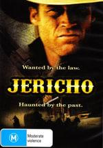 Jericho - Lisa Stewart