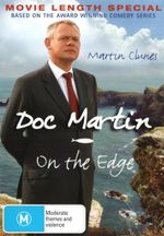 Doc Martin : On the Edge - Martin Clunes