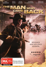 The Man Who Came Back - Carol Alt