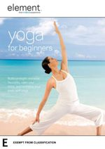 Element : Yoga for Beginners
