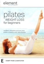 Element : Pilates Weight Loss for Beginners - Brooke Siler