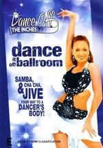 Dance off the Inches : Dance It Off Ballroom - Kristina Milova
