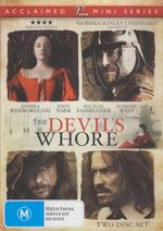 The Devil's Whore - Andrea Riseborough