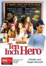 Ten Inch Hero - Danneel Harris