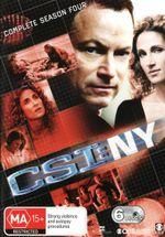 CSI : NY - Season 4 - Anna Belknap