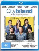 City Island - Steven Strait