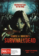Survival of the Dead - Kathleen Munroe