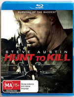 Hunt To Kill - Marie Avgeropoulo