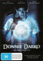 Donnie Darko : Directors Cut - Jake Gyllenhall