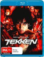Tekken - John Foo