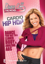 Dance off the Inches : Cardio Hip Hop - Jennifer Galardi