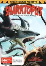 Sharktopus - Eric Roberts