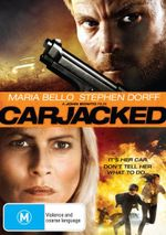 Carjacked - Tim Griffin