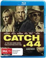 Catch .44 - Deborah Ann Woll