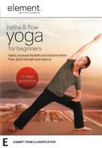 Element : Hatha and Flow Yoga for Beginners - Tamal Dodge