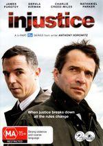 Injustice - Obi Abili