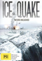 Ice Quake - Holly Elissa
