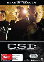 CSI : Season 11 - Dita Von Teese