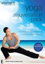 Element : Yoga Rejuvenation Pack (Limited Edition) - Tamal Dodge