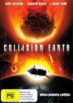 Collision Earth - Kirk Acevedo