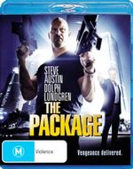 The Package - Steve Austin