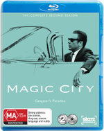 Magic City : Season 2 - Jeffrey Dean Morgan