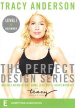 Tracy Anderson : The Perfect Design Series - Level I - Beginner - Tracy Anderson
