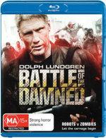 Battle of the Damned - Dolph Lundgren