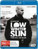 Low Winter Sun : Season 1 - Mark Strong