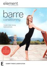 Element : Barre Conditioning - Sadie Lincoln