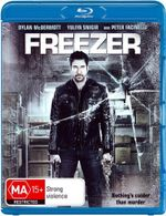 Freezer - Dylan McDermott