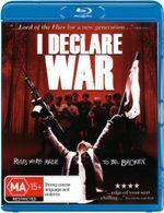 I Declare War - Siam Yu