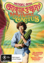 Crystal Fairy & The Magical Cactus - Aqustin Silva