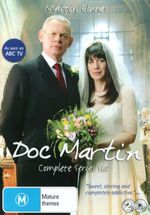 Doc Martin : Series 6 - Marin Clunes